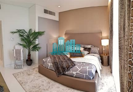 3 Bedroom Villa for Sale in Akoya Oxygen, Dubai - Very affordable 3-BR Luxurious Villa! Branded with Just Cavalli