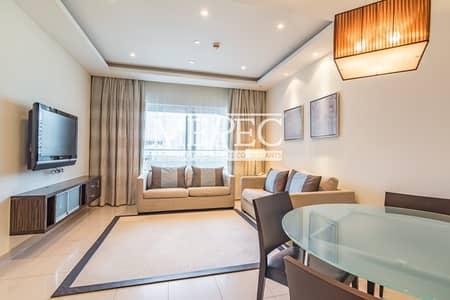 شقة 2 غرفة نوم للايجار في أبراج بحيرات جميرا، دبي - Large 2 Bed | Bonnington Tower | Fully Furnished