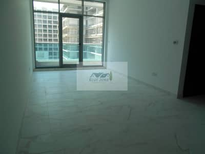 1 Bedroom Flat for Rent in Dubai Silicon Oasis, Dubai - 1 MONTH FREE 1BHK BRAND NEW EXCELLENT FINISHING 2 BATHROOMS WITH POOL GYM PARKING IN 53K