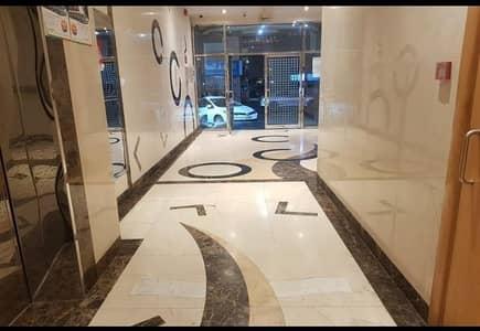 فلیٹ 1 غرفة نوم للايجار في القاسمية، الشارقة - شقة في الند القاسمية 1 غرف 24 درهم - 4109829