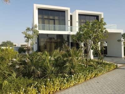 فیلا 5 غرفة نوم للبيع في داماك هيلز (أكويا من داماك)، دبي - 5 bed room  with installments, get the best you can