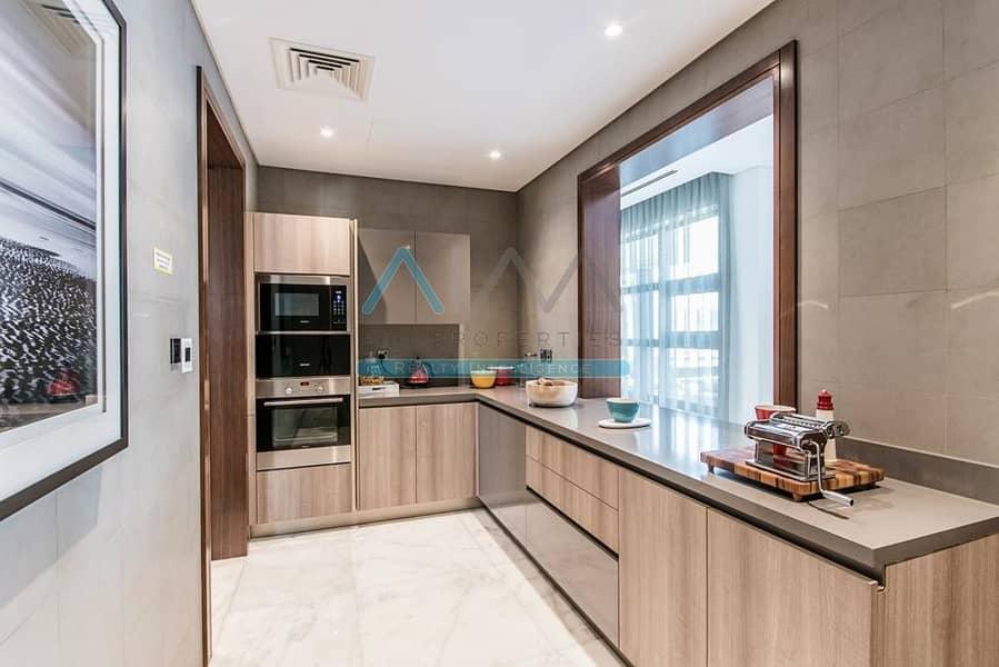 10 Ready in 2021 | Live in MBR city Meydan