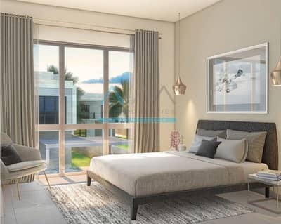 3 Bedroom Villa for Sale in Motor City, Dubai - 15 Mins Drive from Mall of Emirates_Ready in 2021