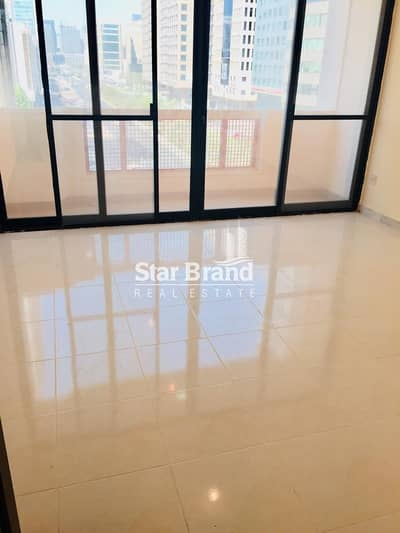 AFFORDABLE 3 BEDROOM PLUS MAID ROOM AND BALCONY FOR RENT IN NAJDA STREET
