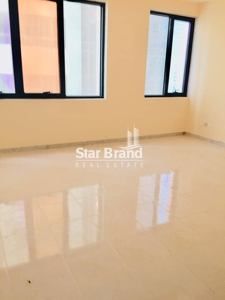 2 AFFORDABLE 3 BEDROOM PLUS MAID ROOM AND BALCONY FOR RENT IN NAJDA STREET