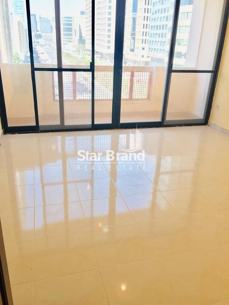 13 AFFORDABLE 3 BEDROOM PLUS MAID ROOM AND BALCONY FOR RENT IN NAJDA STREET