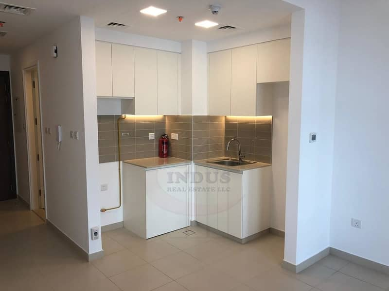 2 Affordable & Ready to move in Studio at Safi Town Square