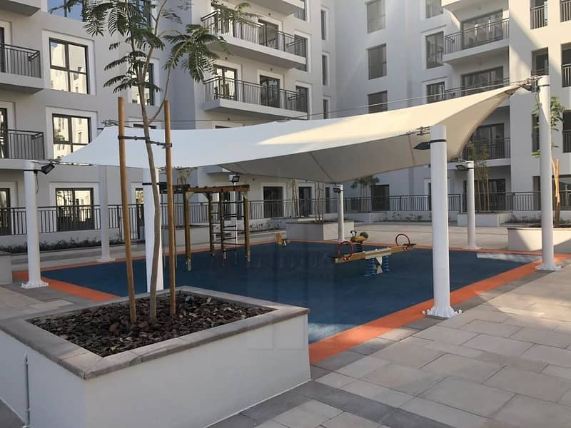 10 Affordable & Ready to move in Studio at Safi Town Square