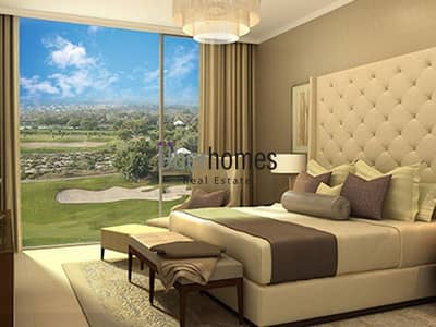 3 Bedroom Flat for Sale in The Hills, Dubai - Full Golf course views I unbeatable price