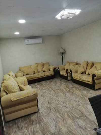 فیلا 5 غرفة نوم للبيع في الحميدية، عجمان - فيلا للبيع في عجمان مع الكهرباء والماء والتكييف