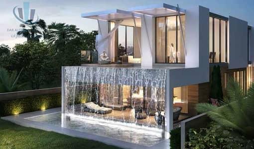 فیلا 5 غرفة نوم للبيع في داماك هيلز (أكويا من داماك)، دبي - amazing villa for sale big area and cheap price