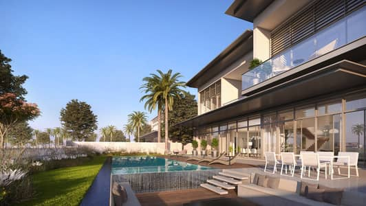Ultra-Premium Golf Place Vistas | 50% DLD Waiver