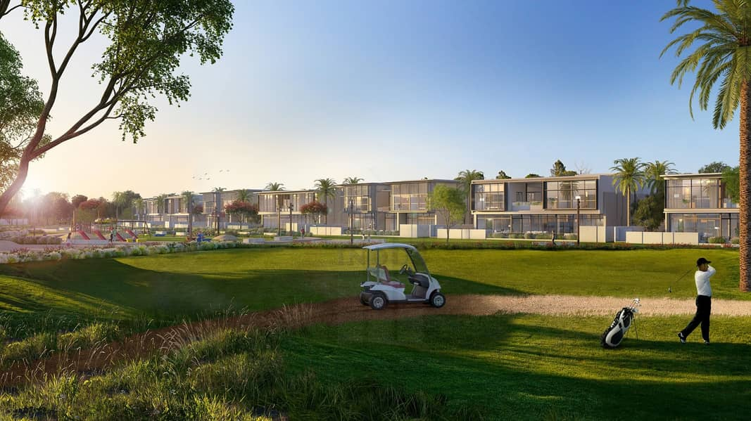 2 Ultra-Premium Golf Place Vistas | 50% DLD Waiver