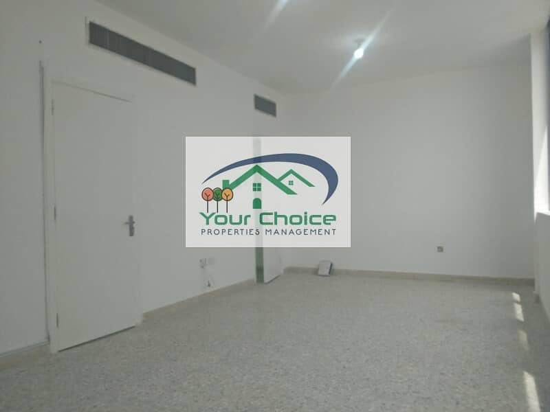 Affordable and Spacious 3 Bedroom Apartment with Balcony  for  85