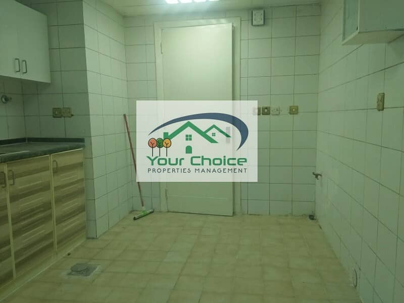 20 Affordable and Spacious 3 Bedroom Apartment with Balcony  for  85