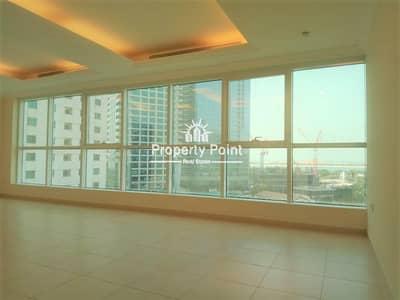 فلیٹ 3 غرفة نوم للايجار في شارع النصر، أبوظبي - Newly Renovated 3 BR(Master) w/ Maids Room Apartment in Al Nasr Street w/ C.Parking