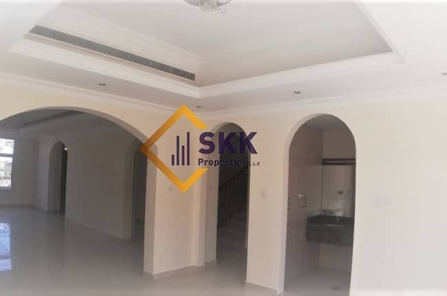 2 Hot Offer 6BR Villa in Compound W/Lowest Price