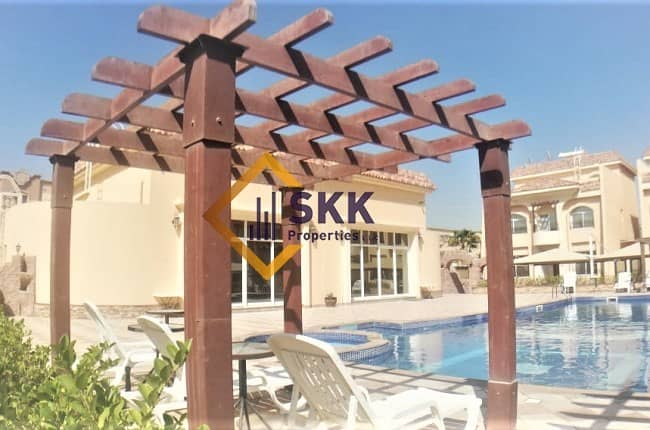 10 Hot Offer 6BR Villa in Compound W/Lowest Price