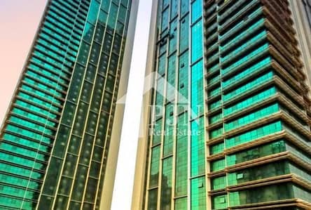 2 Bedroom Flat for Sale in Al Reem Island, Abu Dhabi - Canal View 2 BR + storage with ROI 6%