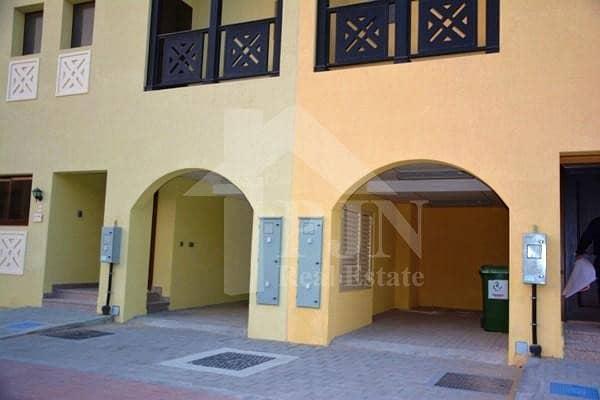 2 Nice 3br villa For Sale in Hydra Village