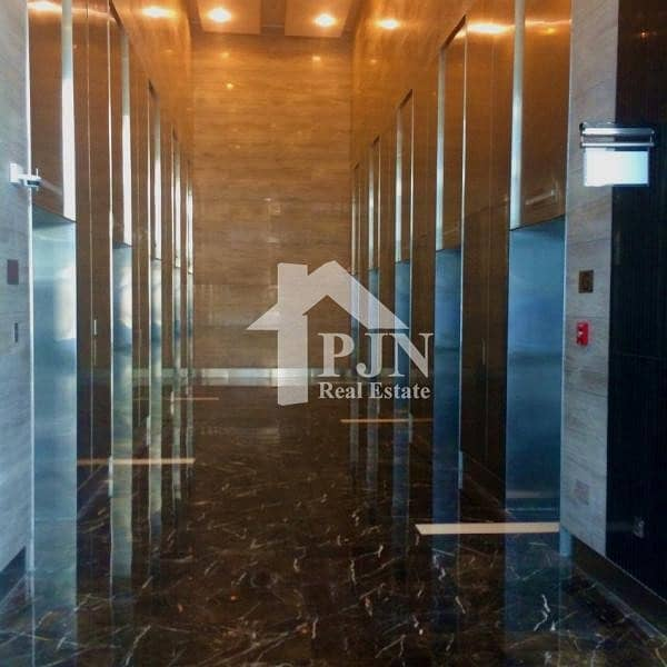 11 Hot Deal: Shell and Core Office For Sale In Addax Tower...