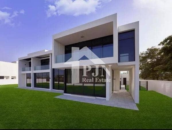 4 Bedroom Villa For Sale In Jawaher Al Saadiyat