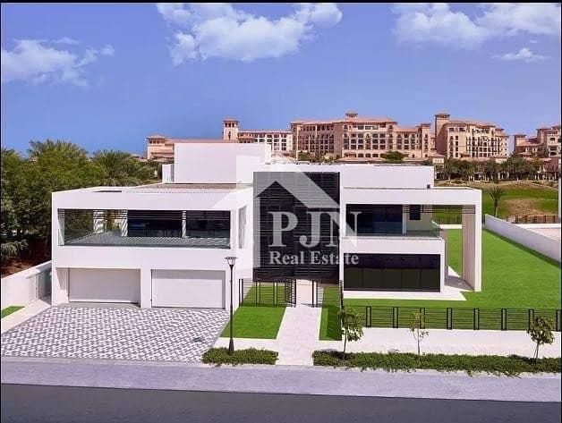 2 4 Bedroom Villa For Sale In Jawaher Al Saadiyat