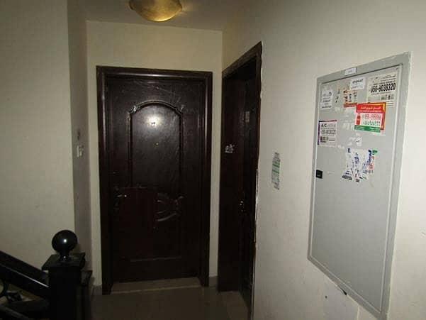 Villa - G  1 Floor