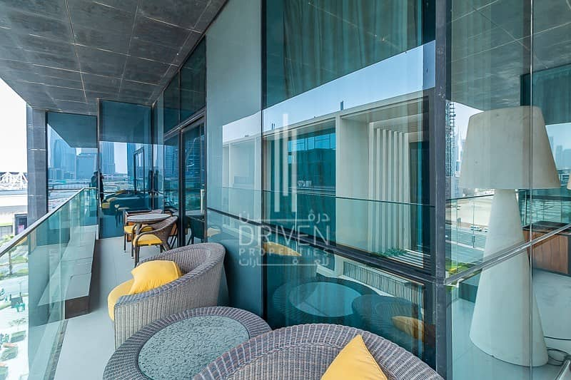 11 3Bed Apt | High Floor | Quality Finishes