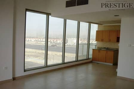 1 Bedroom Apartment for Sale in Dubai Production City (IMPZ), Dubai - Profitable ROI | Pool View |1 bed | IMPZ