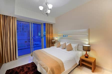 2 Bedroom Flat for Rent in Dubai Marina, Dubai - Direct From Owner - Pool View Apartment in Trident Grand Residence