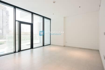 استوديو  للبيع في الخليج التجاري، دبي - Bright Studio | Fully Fitted Kitchen | Burj Khalifa View