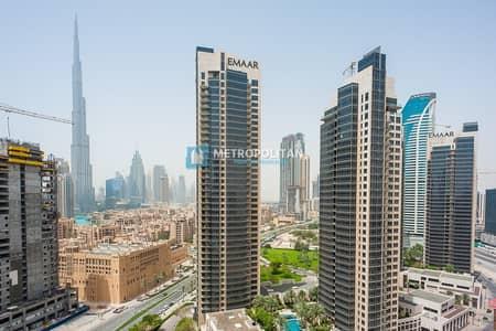 شقة 1 غرفة نوم للبيع في الخليج التجاري، دبي - Luxury 1 Bedroom with Burj Khalifa Views