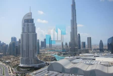 1 Bedroom Hotel Apartment for Sale in Downtown Dubai, Dubai - Luxurious Fully Furnished Apartment For Sale