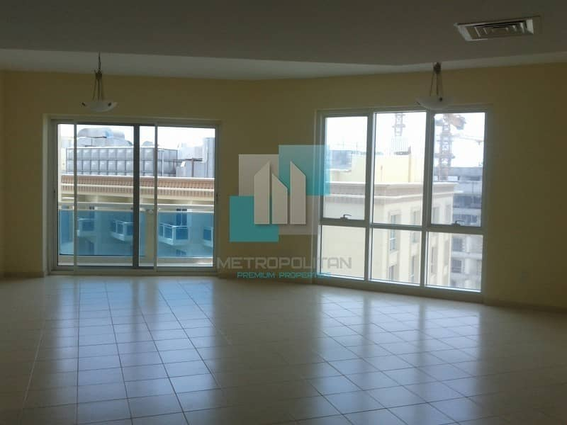 Larger 1 BR For Rent at Lake Side by Damac IMPZ