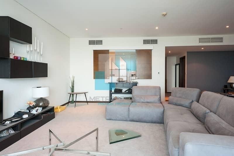 2 Dubai Creek Views | Large 2 Bedroom | Vacant