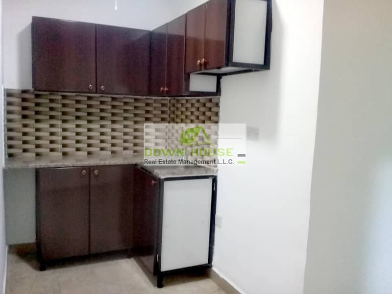14 Very Neat! One Bedroom Apt z 22 MBZ City