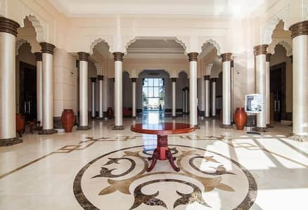 1 Bedroom Flat for Sale in Palm Jumeirah, Dubai - Cheapest Taj Grandeur 1br with Community View