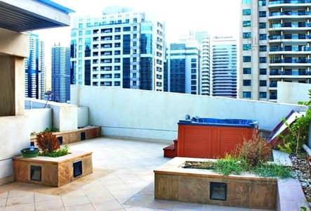 فلیٹ 4 غرفة نوم للبيع في دبي مارينا، دبي - 4BR+Maids Apartment with Private Elevator