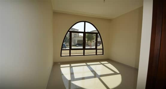4 Bedroom Villa for Sale in Arabian Ranches 2, Dubai - Vacant! Back to back Rosa Villa Type 2 4br+M