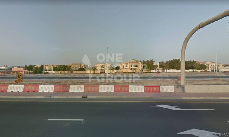 Showroom plots|Freehold|Payment plan|G+1