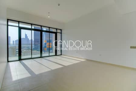 1 Bedroom Apartment for Sale in The Hills, Dubai - Huge Balcony | Cheapest 1 Bedroom | High Floor