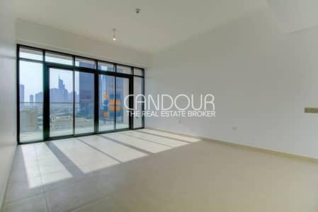Huge Balcony | Cheapest 1 Bedroom | High Floor