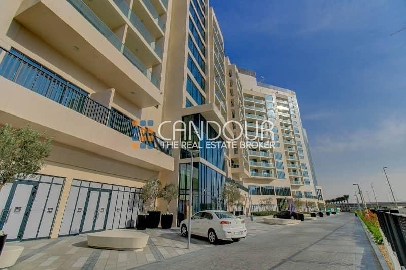 14 Huge Balcony | Cheapest 1 Bedroom | High Floor