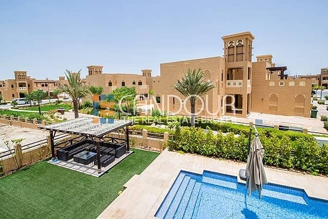 12 Swimming Pool | Stunning Villa for Sale