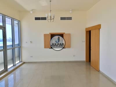 1 Bedroom Apartment for Rent in Dafan Al Nakheel, Ras Al Khaimah - Hottest Deal  1BHK For Rent in Julphar Tower