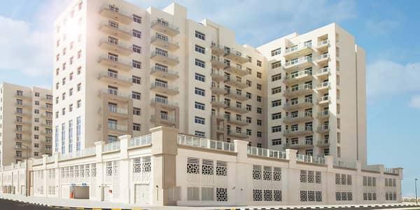 2 Bedroom Apartment for Sale in Al Furjan, Dubai - Superb 2 Bedrooms | Azizi Freesia | Al Furjan