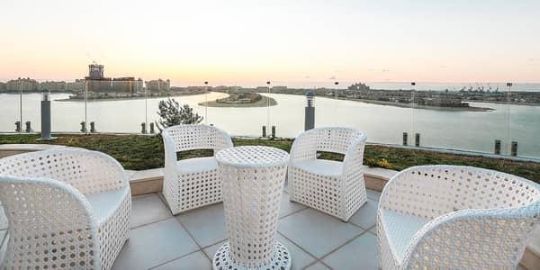 1 Bedroom Flat for Sale in Palm Jumeirah, Dubai - Burj Al Arab View | 1 BR Apartment | Royal Bay