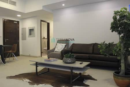 3 Bedroom Apartment for Sale in Al Furjan, Dubai - Best Layout Three Bed+Maids Victoria Residency