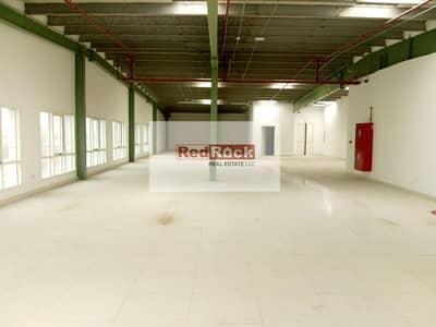 مکتب  للايجار في جبل علي، دبي - 4064 Sqft || Brand New Office || AED 28/sqft || Jebel Ali